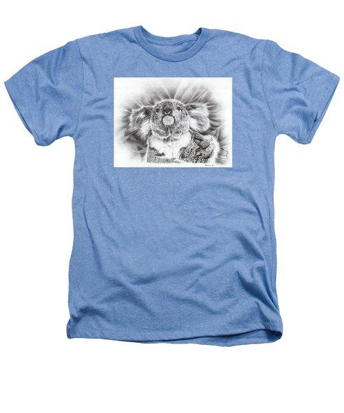Koala Roto Princess Heathers T-Shirt by Remrov