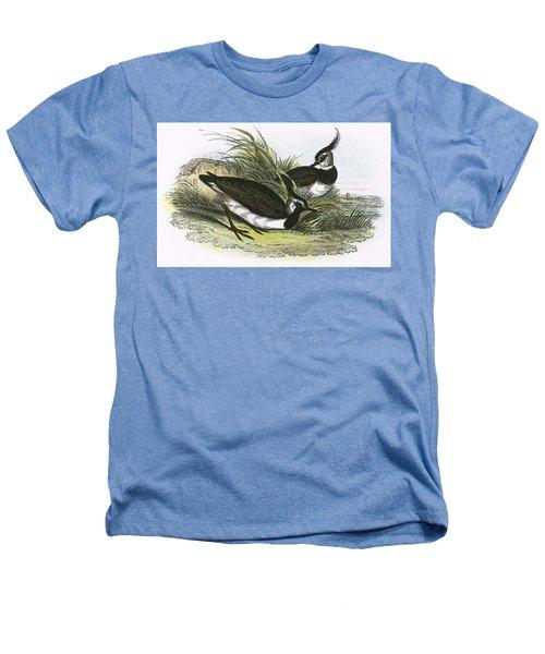 Lapwing Heathers T-Shirt by English School