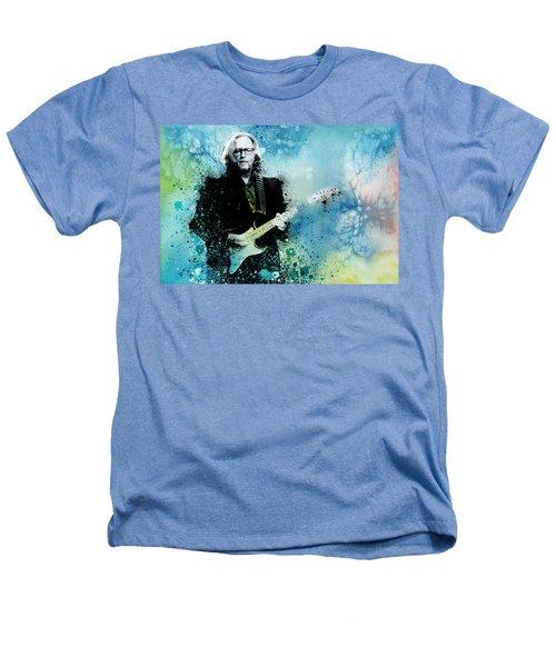 Tears In Heaven 3 Heathers T-Shirt by Bekim Art