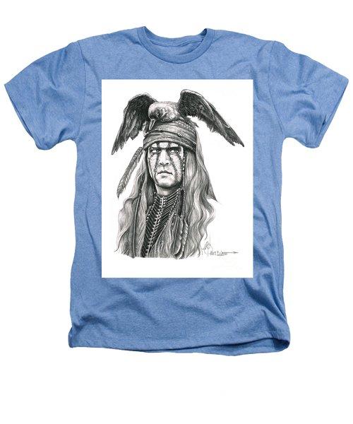 Tonto Heathers T-Shirt by Murphy Elliott