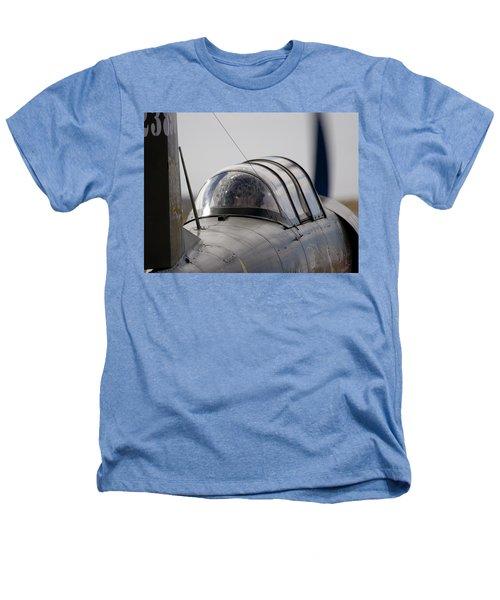 Yak Yak Heathers T-Shirt by Paul Job