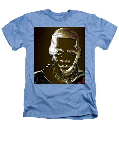 Jay Z Collection Heathers T-Shirt by Marvin Blaine