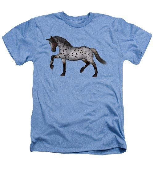 Albuquerque  Heathers T-Shirt by Betsy Knapp