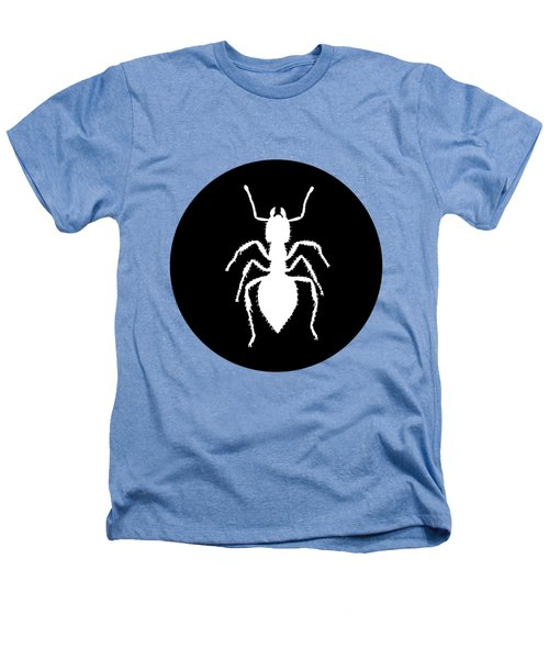 Ant Heathers T-Shirt by Mordax Furittus
