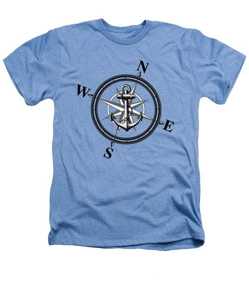 Nautica Bw Heathers T-Shirt by Nicklas Gustafsson
