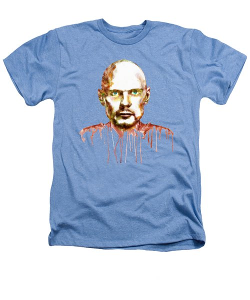 Billy Corgan Heathers T-Shirt by Marian Voicu