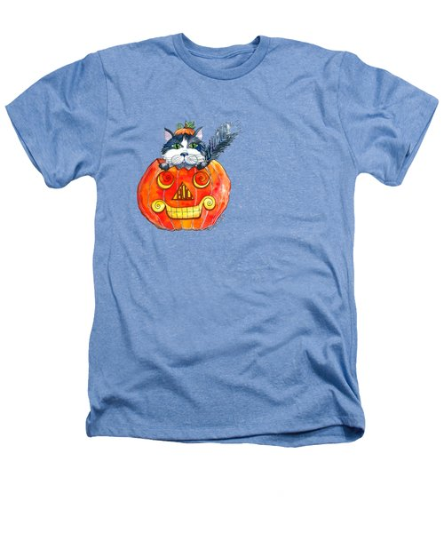 Boo Heathers T-Shirt by Shelley Wallace Ylst