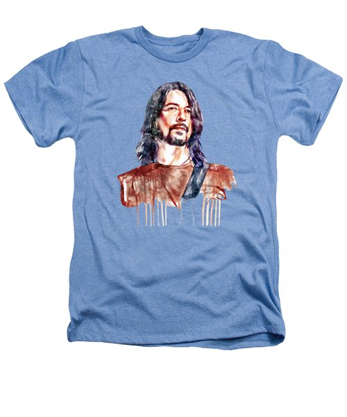 Dave Grohl  Heathers T-Shirt by Marian Voicu