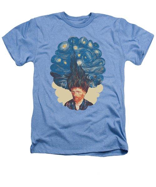 De Hairednacht Heathers T-Shirt by Mustafa Akgul