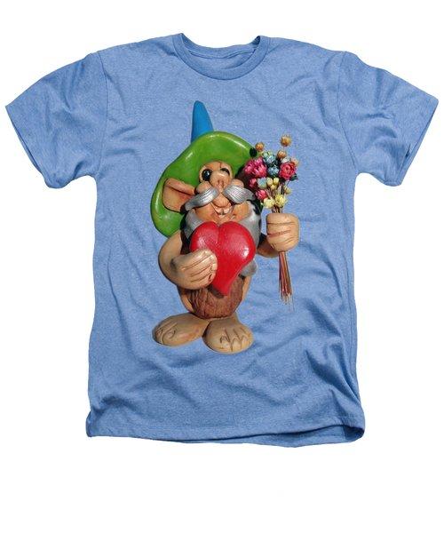 Elf Heathers T-Shirt by Ariel Pedraza