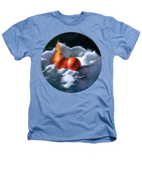 Empyral Heathers T-Shirt by Kai Lun Qu