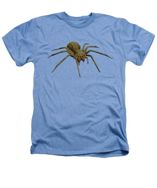 Evil Spider Heathers T-Shirt by Martin Capek