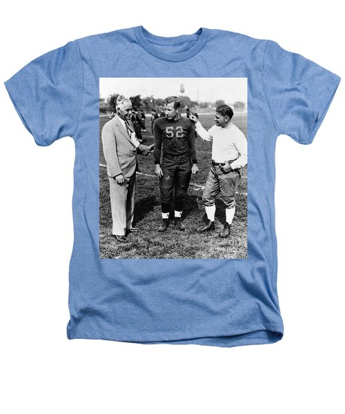 Fielding Yost (1871-1946) Heathers T-Shirt by Granger