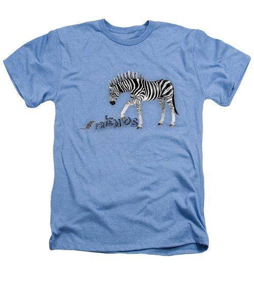 Friends Heathers T-Shirt by Jutta Maria Pusl