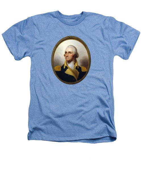 General Washington Heathers T-Shirt by War Is Hell Store