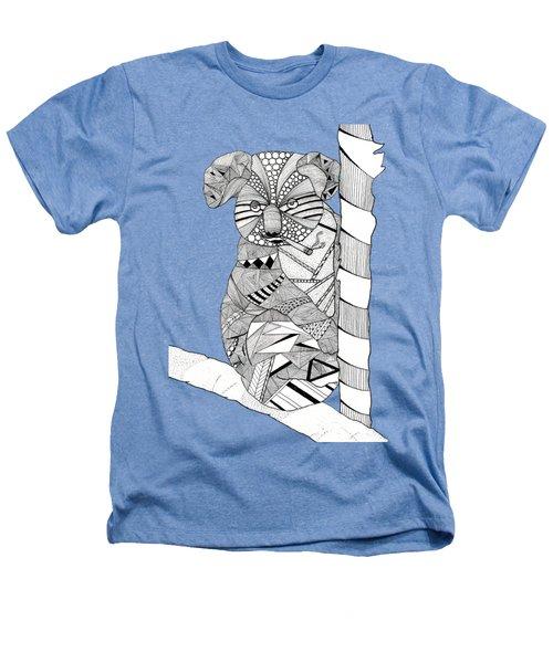 Goo Heathers T-Shirt by Serkes Panda