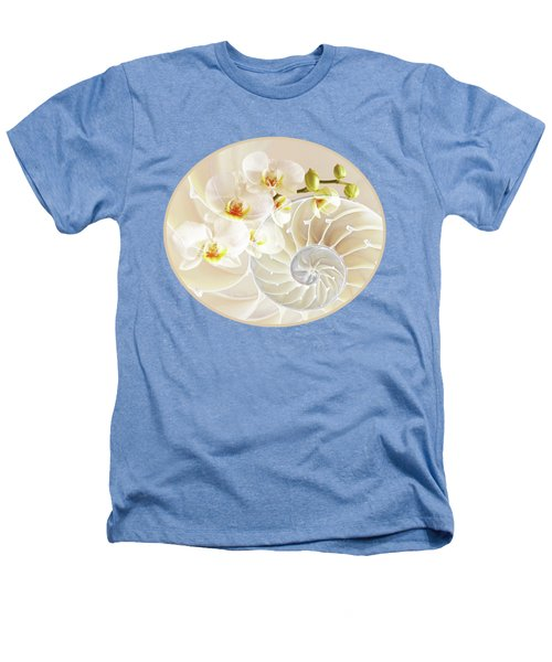 Intimate Fusion Heathers T-Shirt by Gill Billington