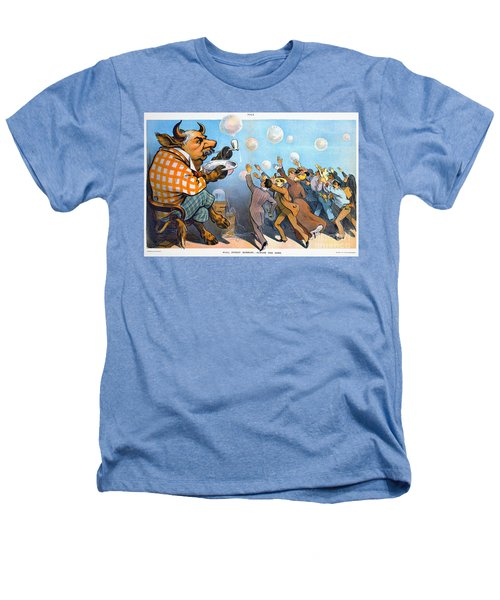 John Pierpont Morgan Heathers T-Shirt by Granger
