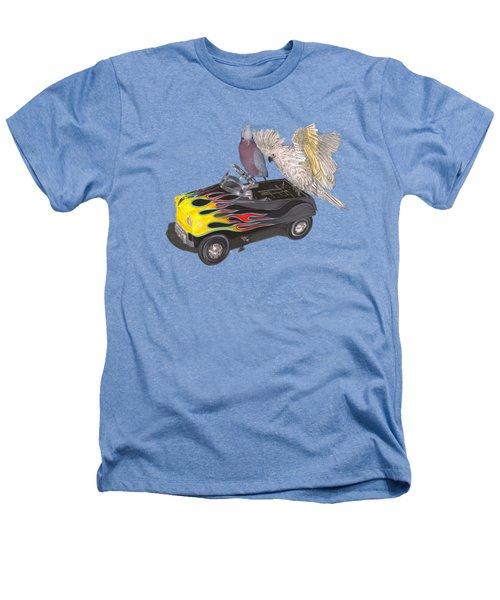 Julies Kids Heathers T-Shirt by Jack Pumphrey
