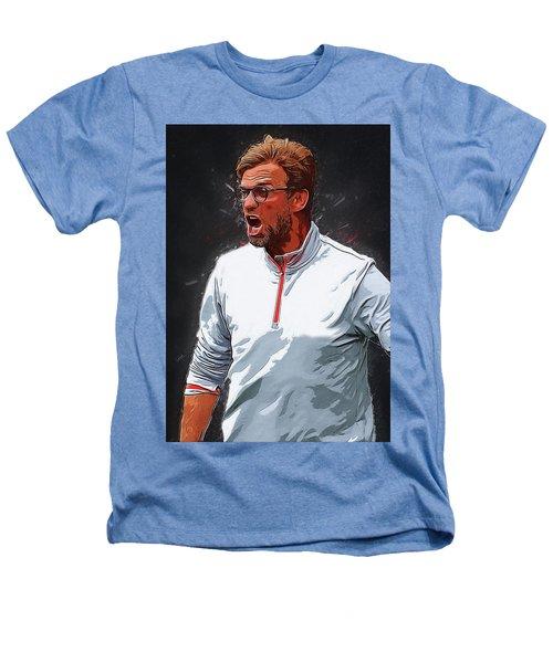 Jurgen Kloop Heathers T-Shirt by Semih Yurdabak