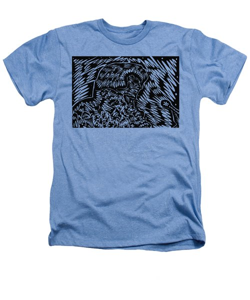 King Heathers T-Shirt by AR Teeter