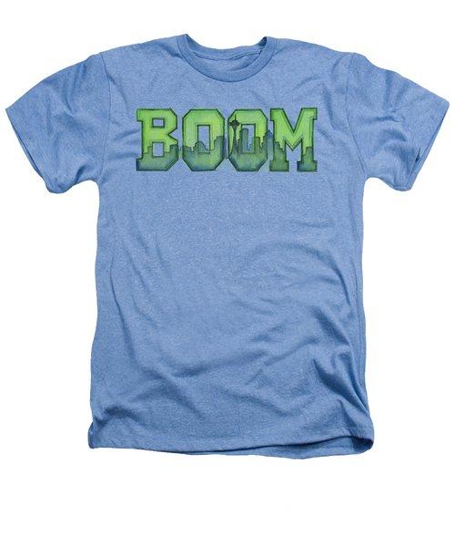 Legion Of Boom Heathers T-Shirt by Olga Shvartsur