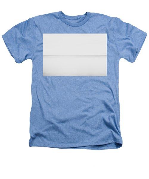 Line On The Horizon Heathers T-Shirt by Scott Norris