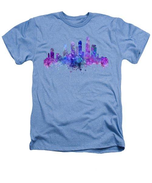 Los Angeles Heathers T-Shirt by JW Digital Art
