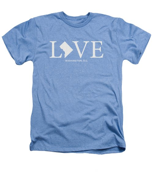 Ma Love Heathers T-Shirt by Nancy Ingersoll