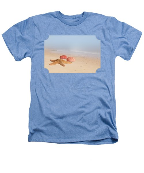 Memories Of Summer Heathers T-Shirt by Gill Billington