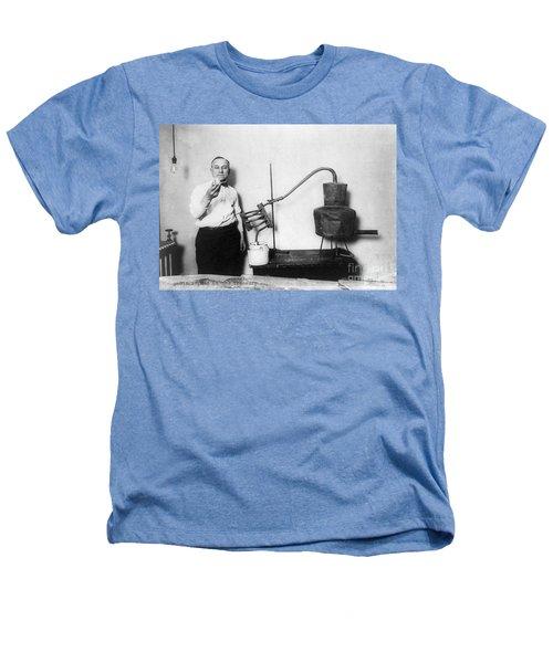 Moonshine Distillery, 1920s Heathers T-Shirt by Granger
