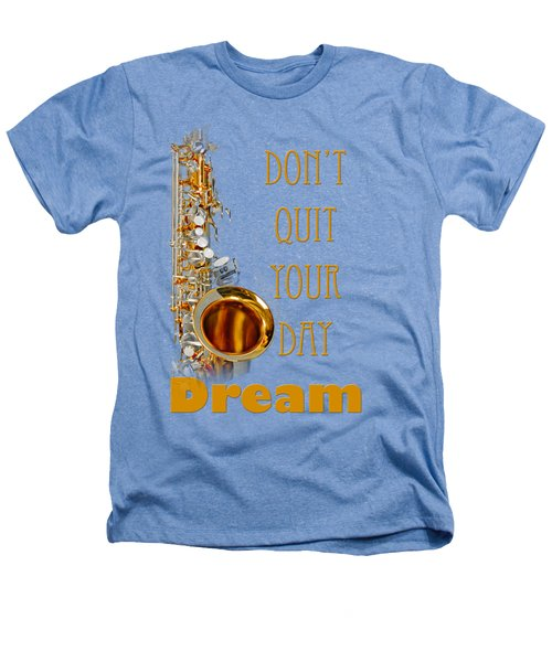 Saxophone Fine Art Photographs Art Prints 5019.02 Heathers T-Shirt by M K  Miller