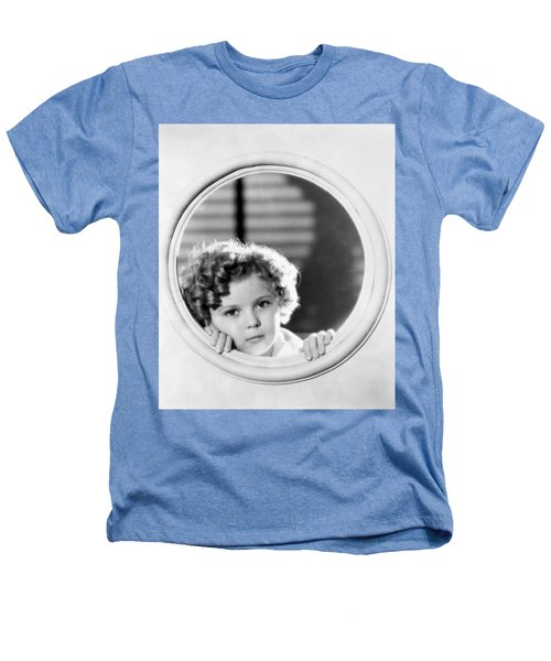 Shirley Temple (1928-2014) Heathers T-Shirt by Granger