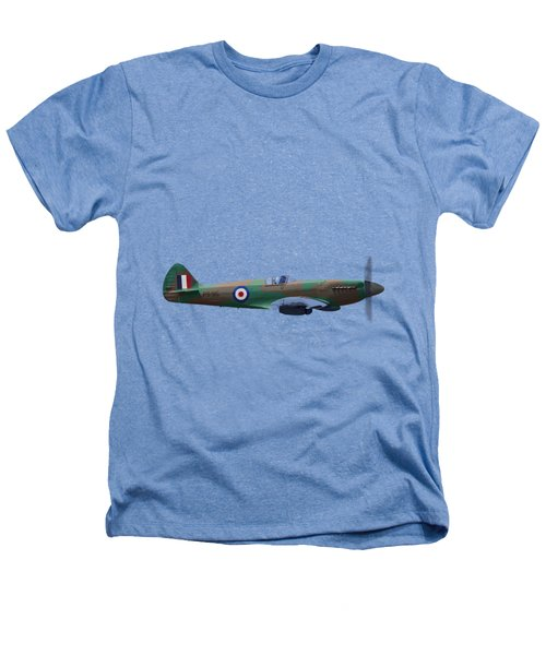 Spitfire Heathers T-Shirt by Rob Lester Wirral