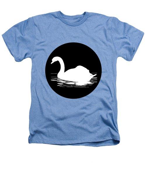 Swan Heathers T-Shirt by Mordax Furittus