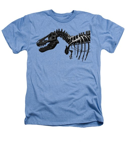 T-rex Heathers T-Shirt by Martin Newman