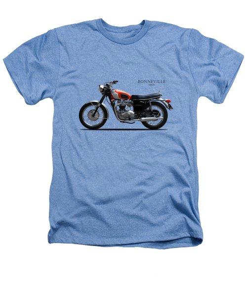 The 69 Bonnie Heathers T-Shirt by Mark Rogan