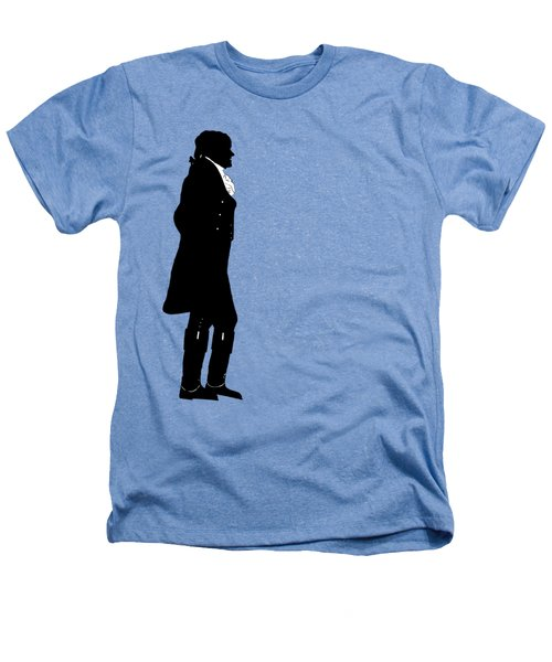 The Jefferson Heathers T-Shirt by War Is Hell Store