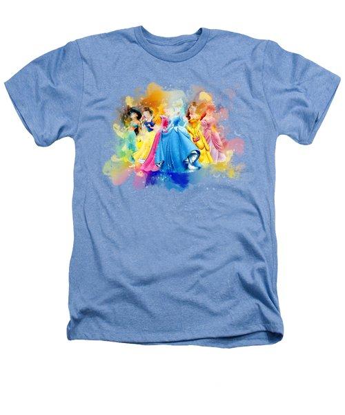 The Princess Heathers T-Shirt by Rinaldo Ananta