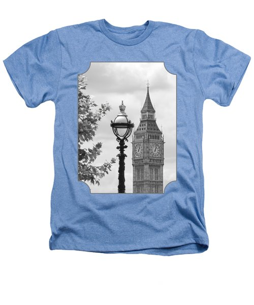 Time For Lunch Heathers T-Shirt by Gill Billington