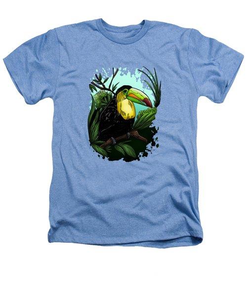 Toucan Heathers T-Shirt by Adam Santana