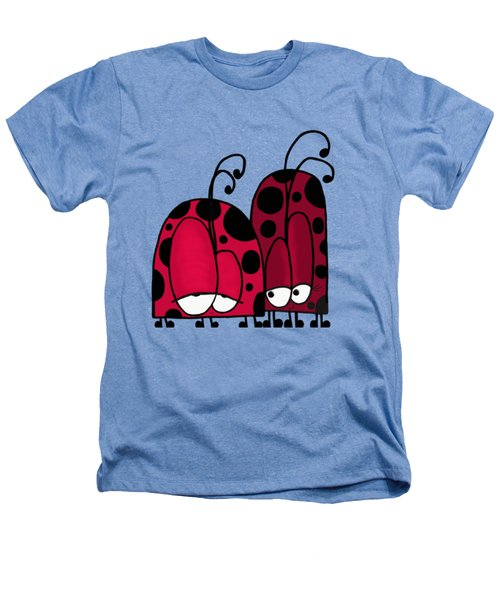 Unrequited Love Heathers T-Shirt by Michelle Brenmark
