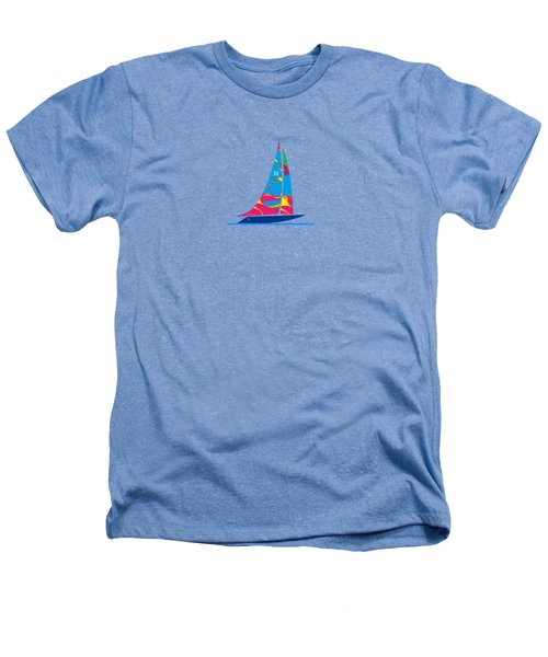Yacht Luxury   Nautical   Beach Heathers T-Shirt by Johannes Murat