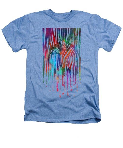 zeb Heathers T-Shirt by Mustafa Akgul