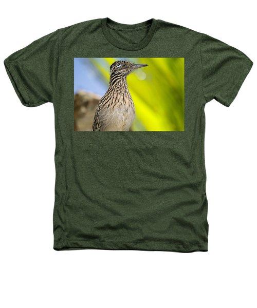 The Roadrunner  Heathers T-Shirt by Saija  Lehtonen