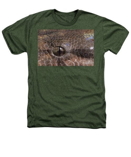 Boa Constrictor Heathers T-Shirt by Chris Mattison FLPA