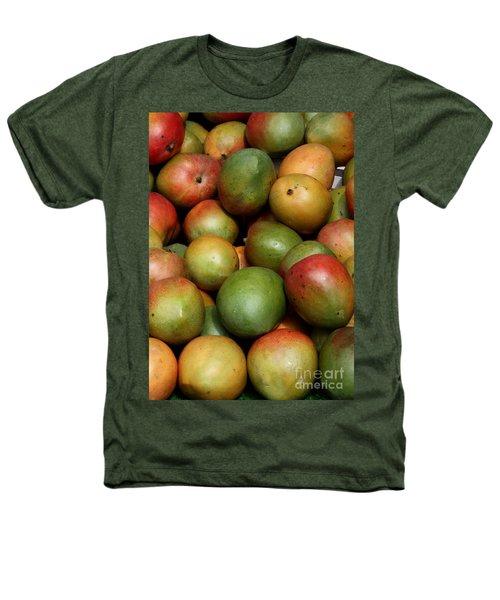 Mangoes Heathers T-Shirt by Carol Groenen