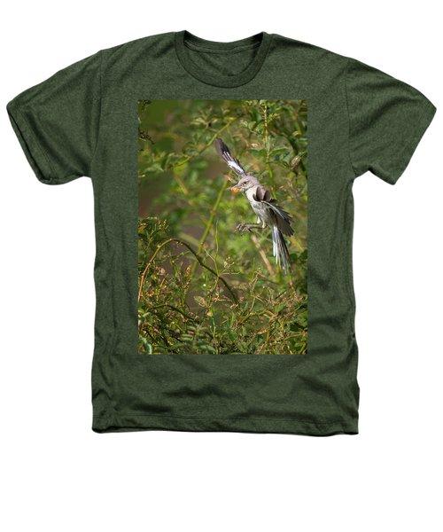 Mockingbird Heathers T-Shirt by Bill Wakeley