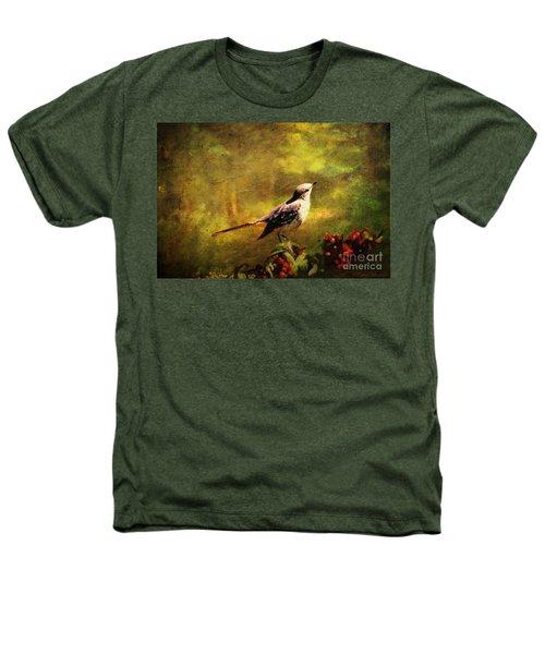 Mockingbird Have You Heard... Heathers T-Shirt by Lianne Schneider