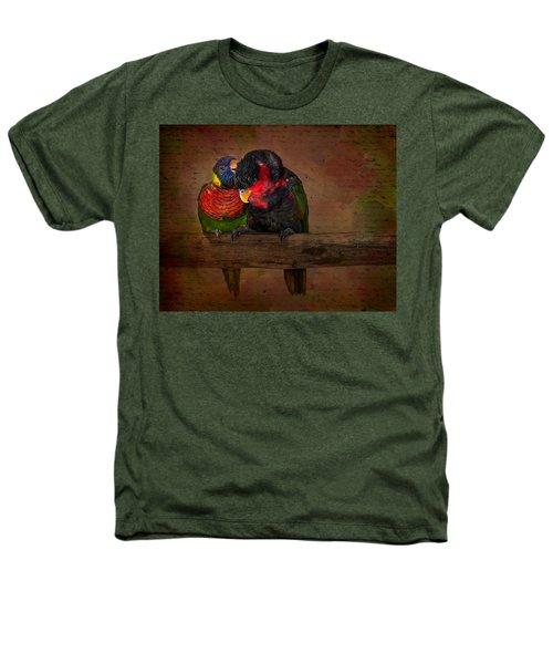 Secrets Heathers T-Shirt by Susan Candelario